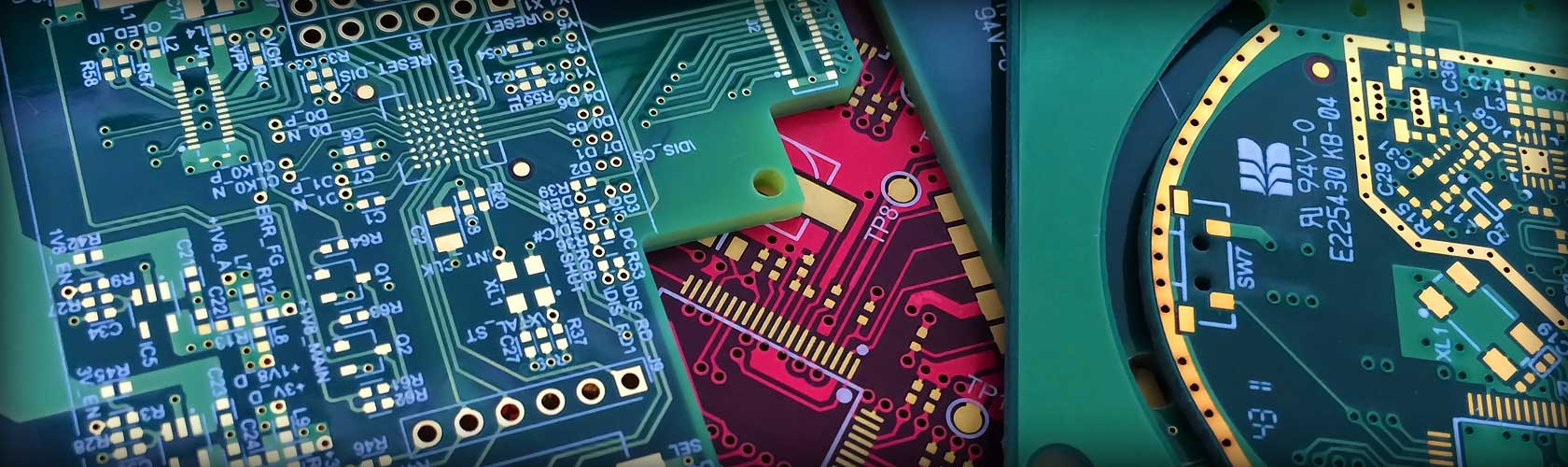 Logicad Printed Circuit Board Design Perth Western Australia Electronic